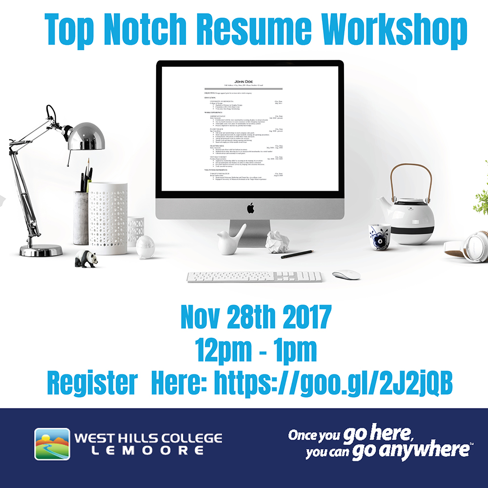 Top Notch Resume Workshop.JPG